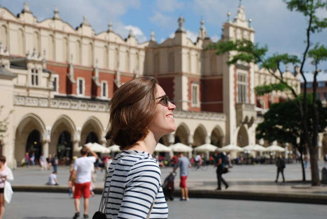 Anna w Krakowie